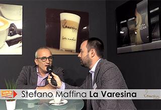 Varesina caffè a Triestespresso guarda all'export