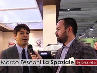 Macchine Caffè Professionali Pianeta La Spaziale Marco Tesconi Caffè Macchine Caffè Spaziale Triestespresso