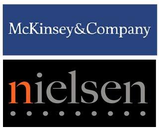 Nielsen & McKinsey: le BEST PRACTICE GESTIONALI per le aziende vincenti nel largo consumo