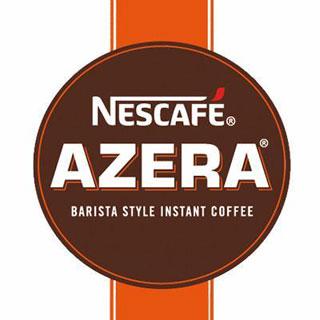 Nuovo NESCAFÉ AZERA: porta in casa il 'Bakery Style'