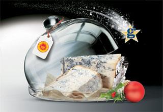 Gorgonzola DOP: le ricette di chef Cannavacciuolo