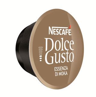 Nescafè: nuovaessenza di moka per un risveglio dal gusto unico e deciso