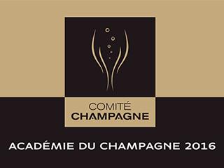 I millesimati al centro della prima edizione  dell'Académie du Champagne 2016