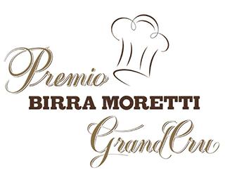 Premio Birra Moretti Grand Cru: dolce successo per Giuseppe Lo Iudice
