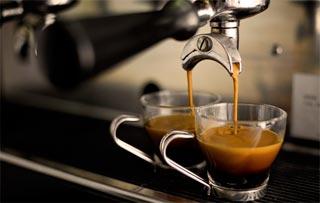 Mercato Italia macchine per caffè: produzione a 425 Mn/€ di cui il 73% all'estero