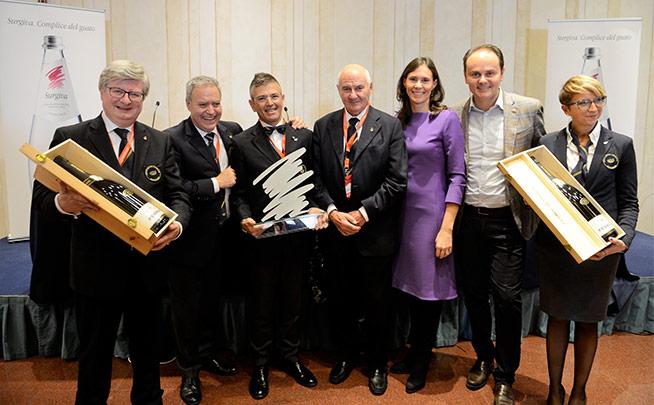 Premio-Surgiva-2016-matteo-camilla-lunelli-ferrari-trentodoc