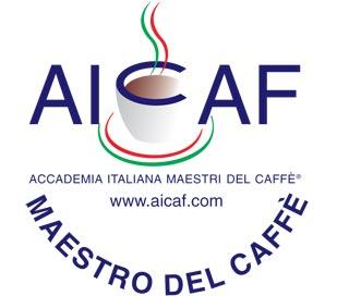 Diventare maestro del caffè con Aicaf