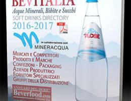 Annuario Bevitalia 2016 2017 Acque Minerali Bibite e Succhi