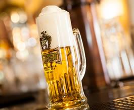 Birra FORST sponsor della Coppa del Mondo di Sci