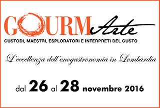 GourmArte, il gusto italiano è protagonista a Bergamo