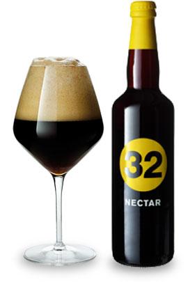 32 Via dei Birrai: Torna Nectar, la birra al miele di castagno