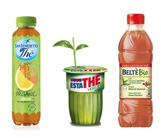 MERCATO MONDIALE TÈ FREDDO: crescita superiore alle altre bevande analcoliche