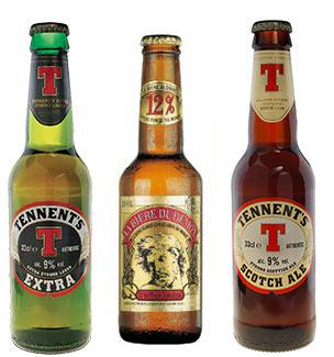 INTERBRAU: Birre per emozioni forti
