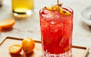 Bubblywood e Caipibitter, i due nuovi cocktail Sanbitter per le feste di fine anno