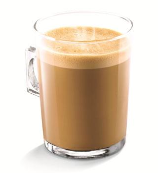"""Il rito della colazione rivisitato da Nescafé® Dolce Gusto® con """"caffelatte"""""""