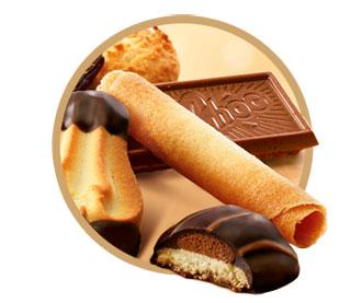 Il gruppo Ferrero acquisisce l'azienda biscottiera Delacre in Belgio
