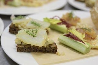 Gruppo Elior: quando il pranzo diventa  un'occasione di educazione alimentare