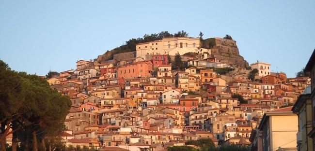 Frascati-rome-information