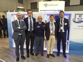 Grupo CONESA sceglie l'eccellenza Goglio per la filiera del pomodoro processato