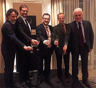 40 anni di Champagne in Italia: obiettivo 10 milioni di bottiglie