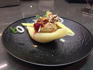 Geometry of Pasta: il design incontra il cibo da cucine Arclinea