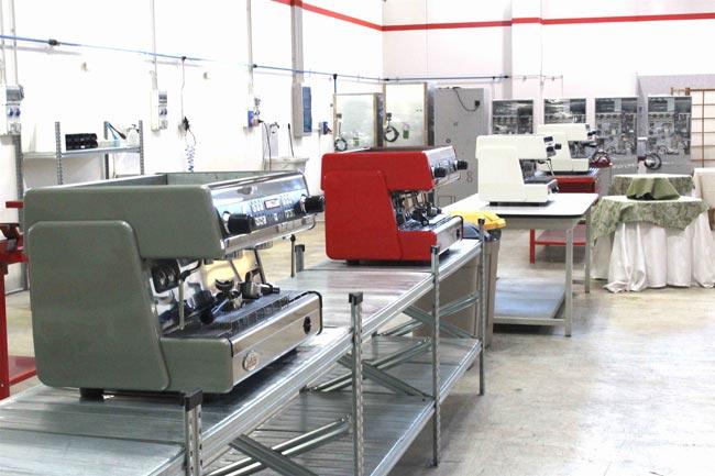 il-laboratorio