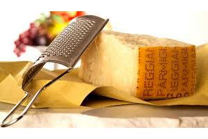 Il Parmigiano Reggiano è il prodotto più premiato al concorso mondiale dei formaggi wca