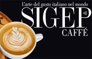 A Sigep sempre più caffè: tutti i sette campionati italiani baristi
