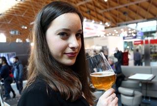 A Beer Attraction tornano 'Le Donne della Birra'