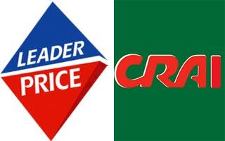 La catena di discount francese Leader Price sbarca in Italia con la collaborazione del gruppo CRAI
