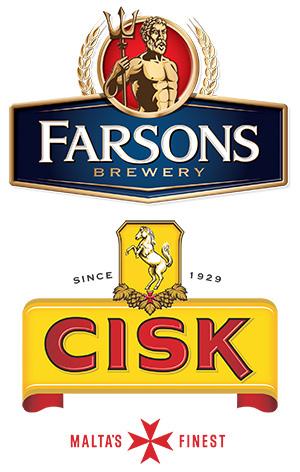 logo FARSONS BREWERY