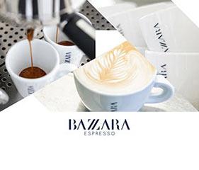 Green Professional, Brewing e Caffetteria chiudono l'anno della formazione Bazzara