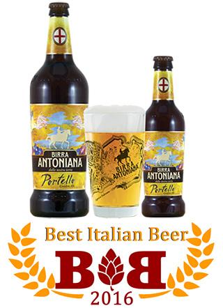 Best Italian Beer Birra Federbirra Birra Antoniana Italiana Birra Artigianale Portello Interbrau Birra Antoniana Portello Antoniana