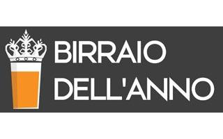 Birraio dell'Anno 2016 è stato proclamato Marco Valeriani di Hammer di Villa d'Adda