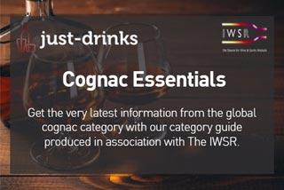 Mercato Cognac nel mondo: aumento dei volumi, ma calo a valore nel 2015