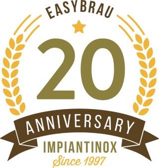 logo EASYBRAU - IMPIANTINOX S.r.l.