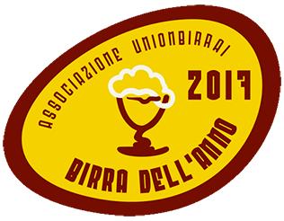 Unionbirrai – Birra dell'Anno 2017: tutti i vincitori  delle 29 tipologie selezionate