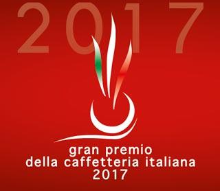 V° edizione del Gran Premio della Caffetteria Italiana