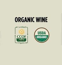Il vino bio è più buono, non per motivi ideologici, ma perché esalta i sapori delle uve