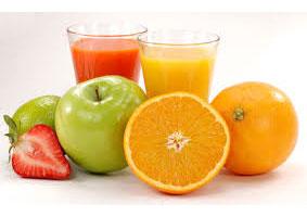 Mercato mondiale succhi e bevande frutta: consumi a 80 mld/litri nel 2015