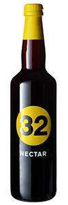 32 Via Dei Birrai - Nectar confezione