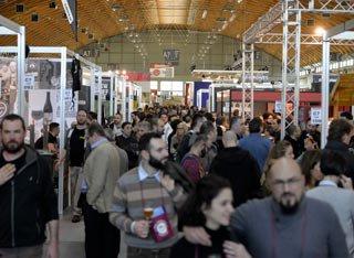 domani inagurazione di Beer Attraction: nascono Food Attraction e BB Tech Expo