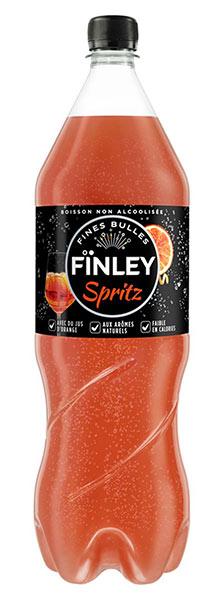 Finley Spritz RTD