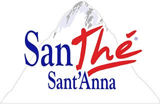 Il Gruppo Sant'Anna di Vinadio lancia SanThé Zero, il suo primo the freddo senza zuccheri aggiunti!