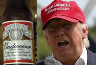 Bud contro Trump: lo spot del super bowl del birrificio scatena la polemica