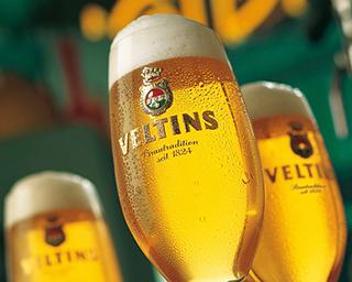 Birra Veltins: nel 2016 la produzione annua è cresciuta a 2,85 milioni di hl