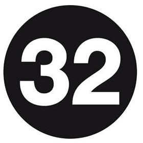 logo 32 Via Dei Birrai