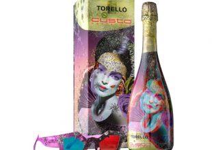 Torello Cava packaging 3d