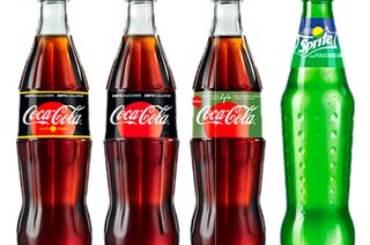 Coca-Cola-Novita