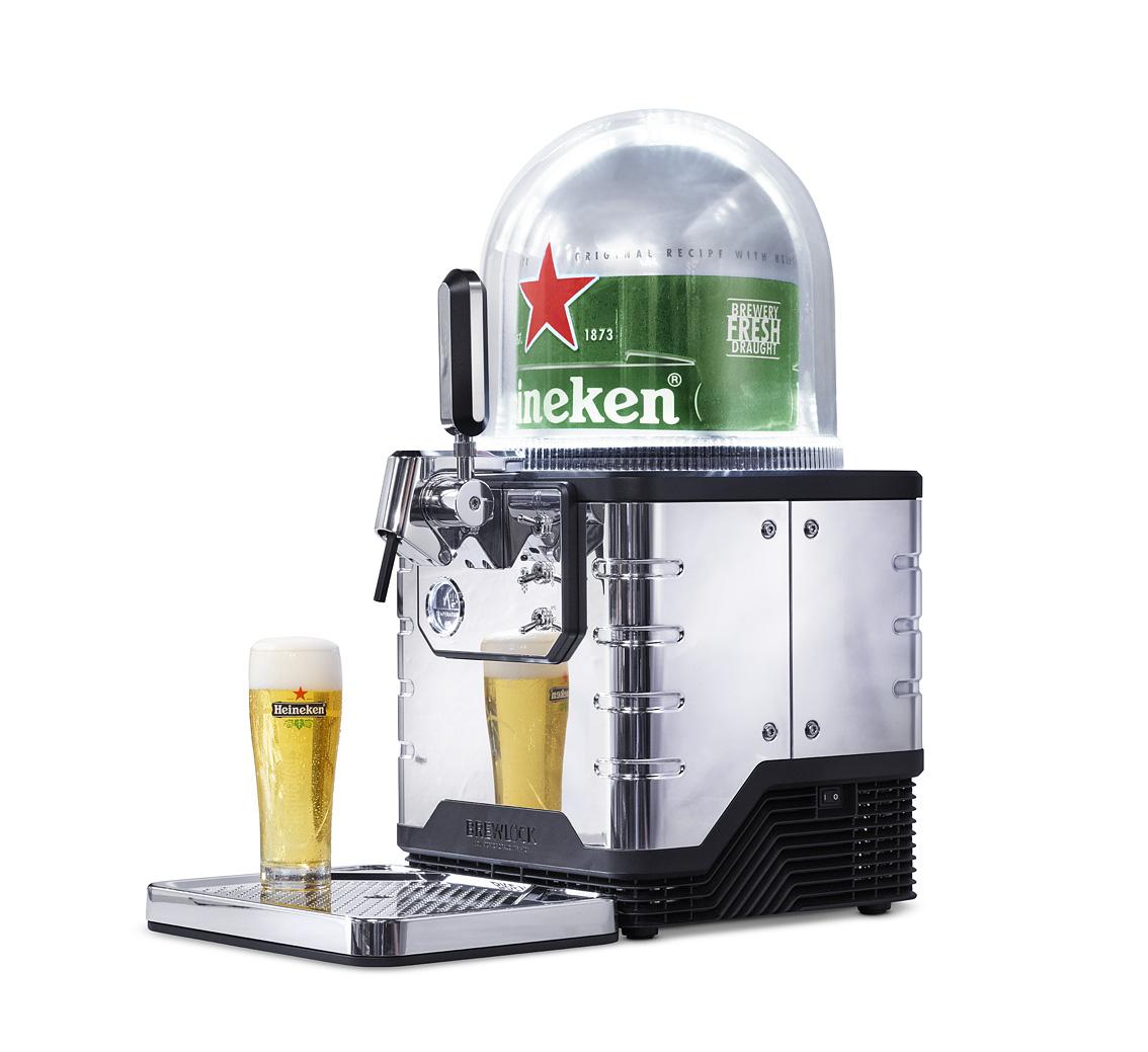 Heineken lancia BLADE b186cff9d5a6